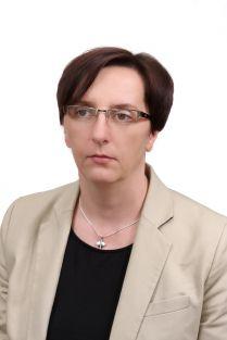 Zdjęcie Radna rady Gminy Beata Barska