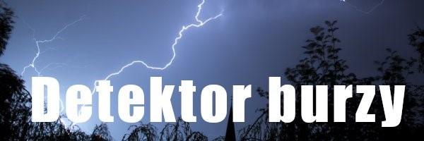 Detektor burzy
