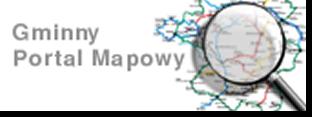 Przejdź do Gminnego Portalu Mapowego