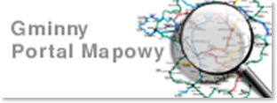 Link do Gminnego Portalu Mapowego