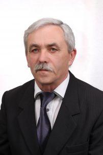 Zdjęcie radny rady gminy Roman Krupa