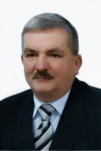 Zdjęcie radny rady gminy Jan Lenart