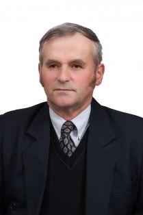 Zdjęcie wiceprzewodniczący rady gminy Jan Masłyk