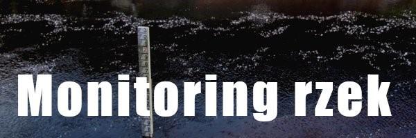 Monitoring rzek