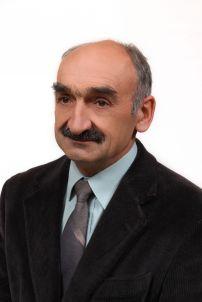 Zdjęcie radny rady gminy Stefan Mroczka