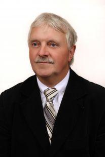 Zdjęcie radny rady gminy Mieczysław Owoc