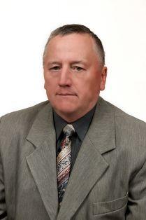Zdjęcie przewodniczący rady gminy Stanisław Pająk