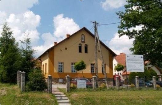 Zdjęcie budynku przedszkola w Bliznem