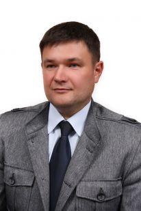 Zdjęcie radny rady gminy Krzysztof Śnieżek