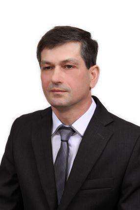 Zdjęcie sołtys wsi Wola jasienicka Wiesław Pigoń