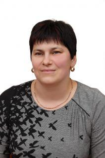 Zdjęcie radna rady gminy Justyna Wołoszyn